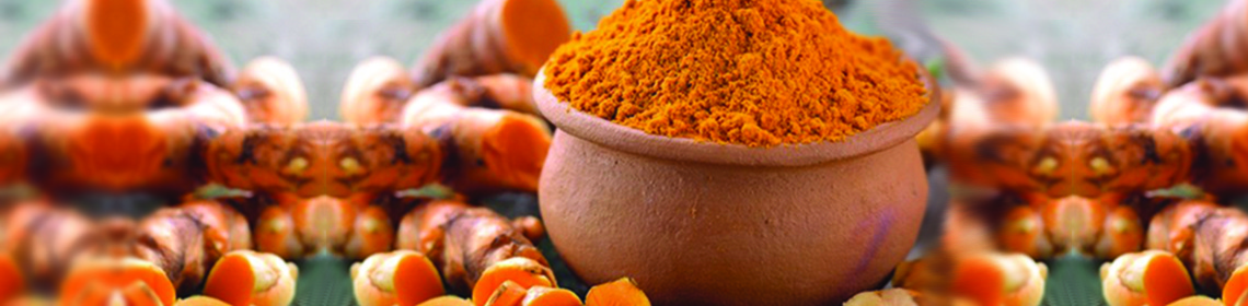 NEW RESEARCH ON TURMERIC AND CANCER