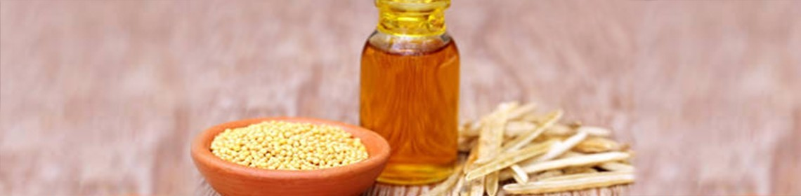 MUSTARD OIL, THE OLIVE OIL OF INDIA