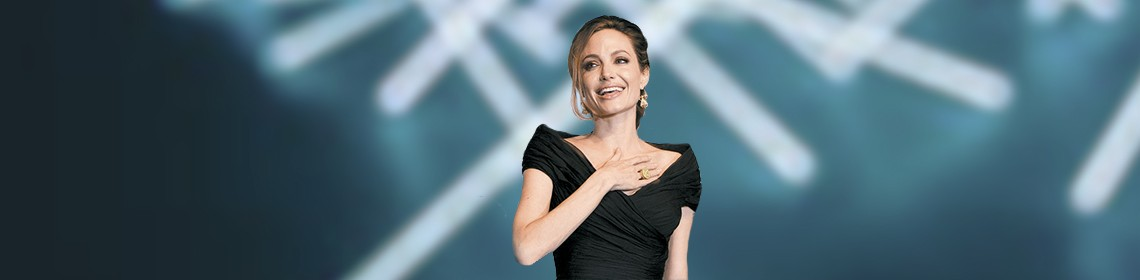 DID ANGELINA JOLIE MAKE THE RIGHT DECISION TO HAVE BOTH HER BREASTS REMOVED SURGICALLY?