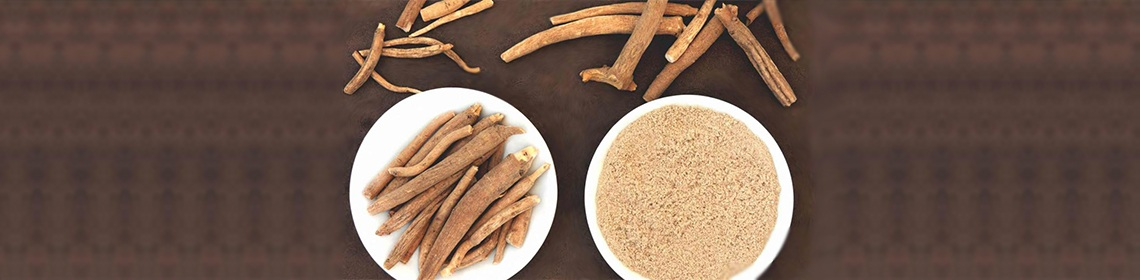 ASHWAGANDHA AND ADDICTION RESEARCH