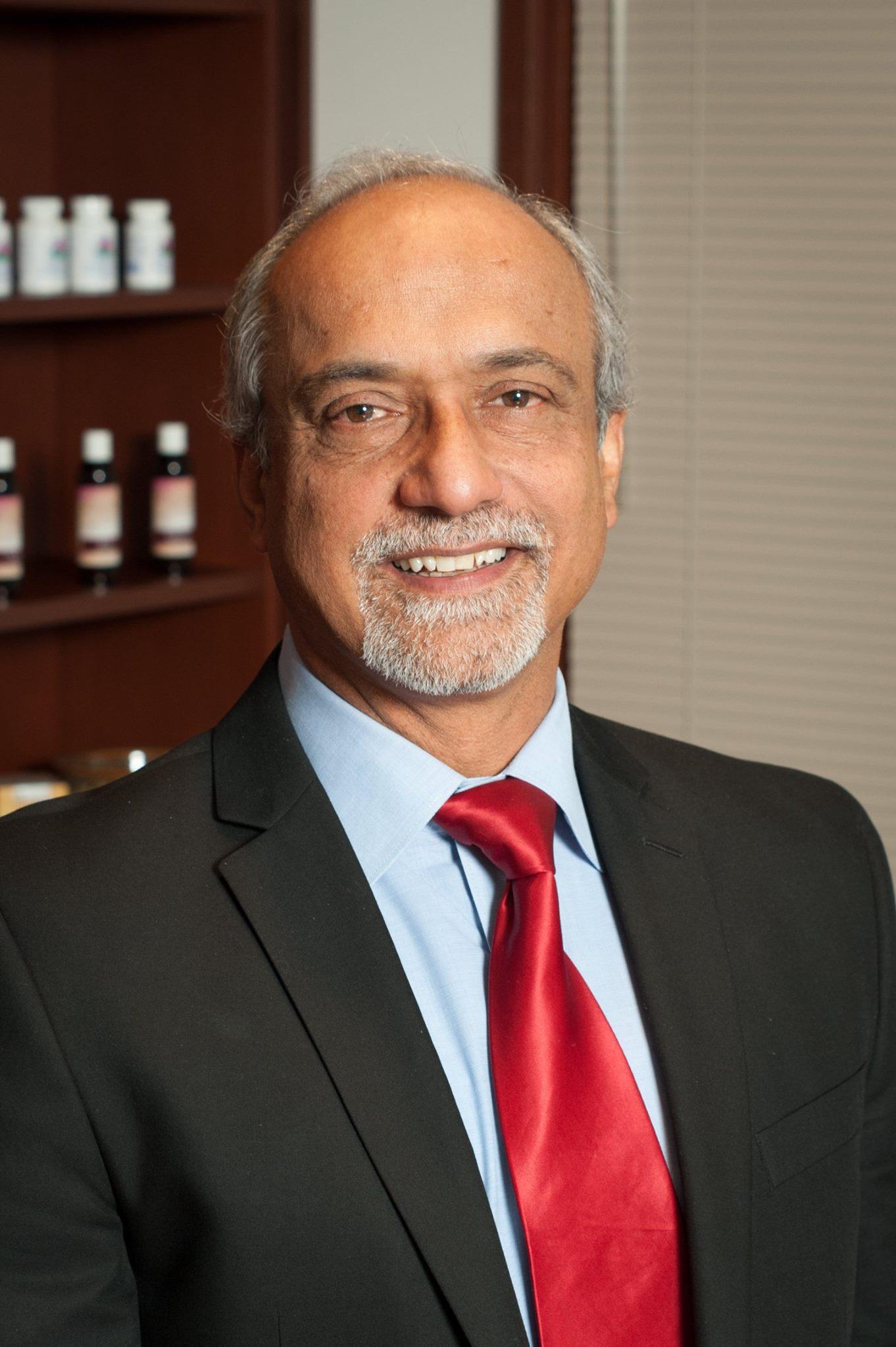 Dr Virender Sodhi