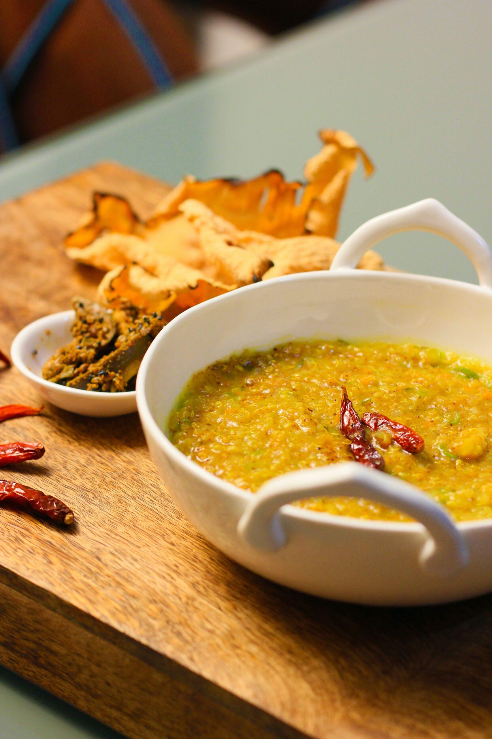 Lentils (Masoor Dal Whole)