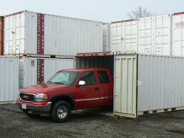 Commercial Storage Pic 3