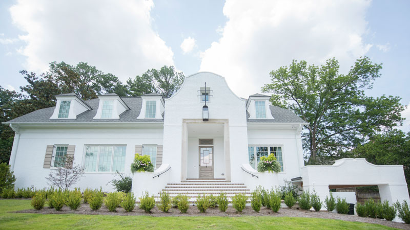 Dream Home: All in the Geometric Details