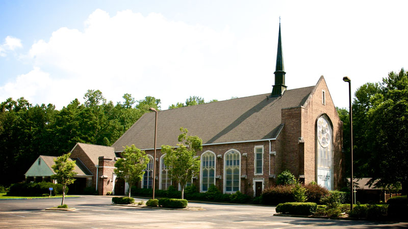 Mountain Brook Presbyterian Church