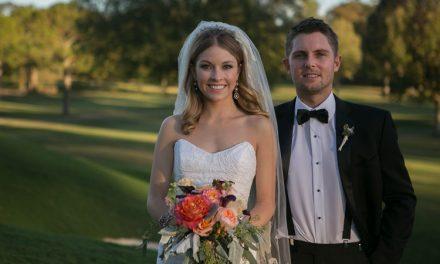 Bade Scruggs & Marty Schnurr: A Mountain Brook Wedding