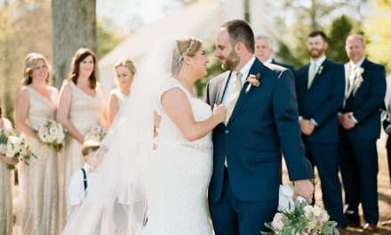 Leigh Ann Clifton & Will Geiger: A Mountain Brook Wedding