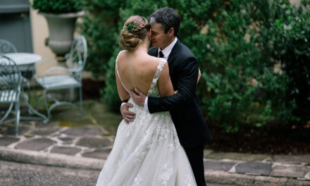Brittany Thompson & Matthew McCollister: A Mountain Brook Wedding
