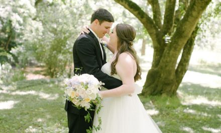Meredith Meelheim & Jonathan Heath: A Mountain Brook Wedding