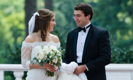 Anne Galloway & Mark Rector: A Mountain Brook Wedding