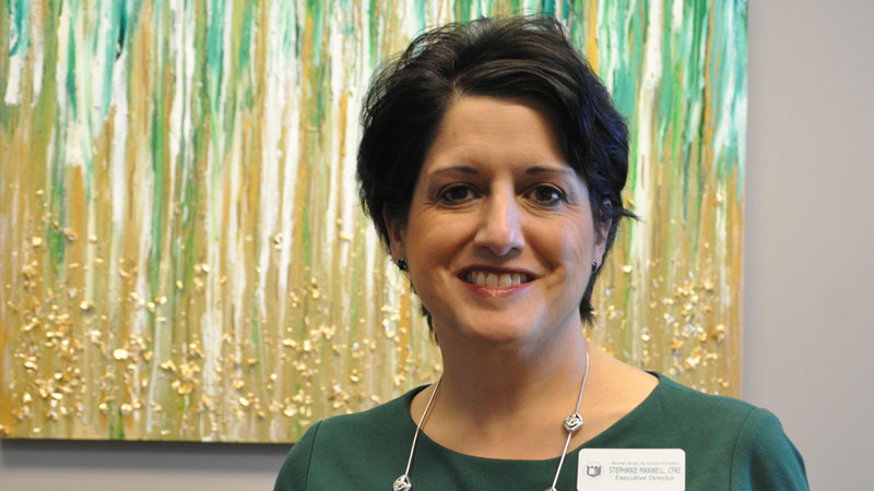 A Chat With Mountain Brook City Schools Foundation's Stephanie Maxwell
