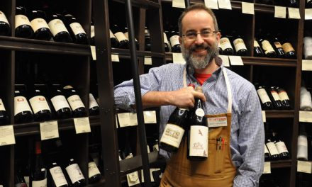 Meet Western Wine Director Scott Atkinson