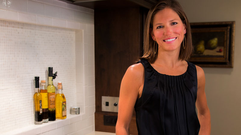 On the (Healthy) Restaurant Trail with Abby Nevins