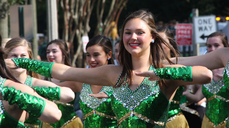11 October Events Not to Miss in Mountain Brook