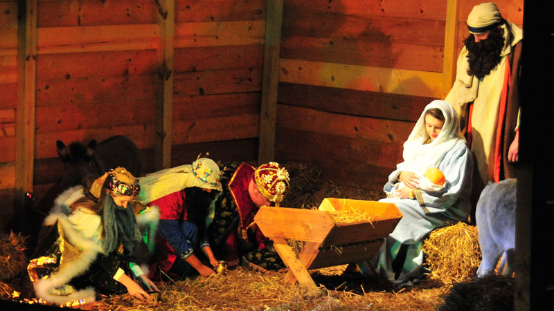 Top 10 Mountain Brook Holiday Events