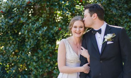 Dabney Bragg & Ty Malugani: A Mountain Brook Wedding