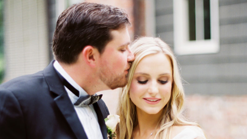 Katherine Sprain & Ralfe Hickman: A Mountain Brook Wedding