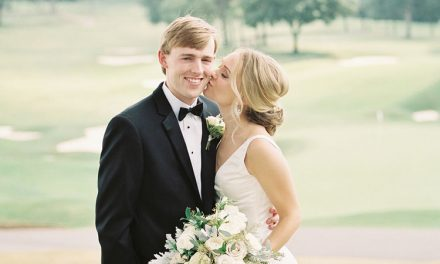 Ashley Abbott & Will Hightower: A Mountain Brook Wedding