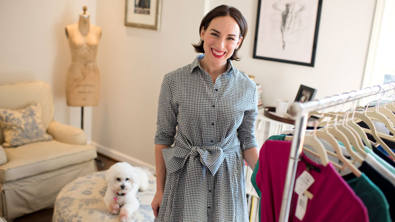 Curating Chic with Megan LaRussa