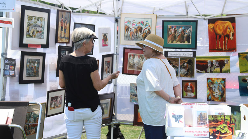 11 Mountain Brook Events Not to Miss in May