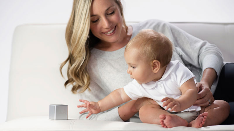 The Inventors: Lullabuddy Baby Music Player
