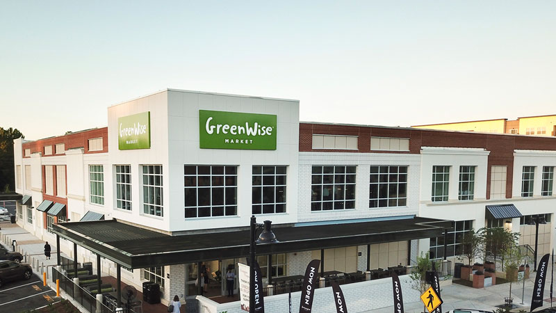 A Taste of the New GreenWise Market