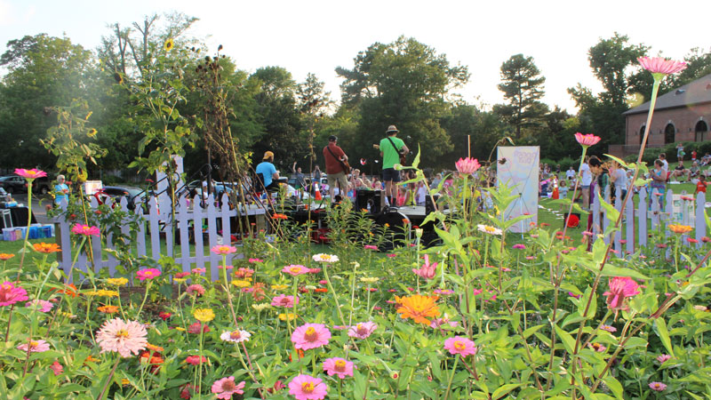 10 August Events Not to Miss in Mountain Brook