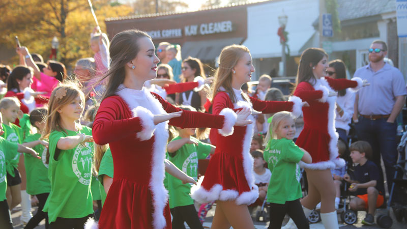 13 December Events Not to Miss in Mountain Brook
