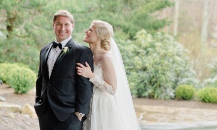 Caroline Fuller & Trey Prescott: A Mountain Brook Wedding