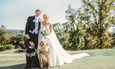 Abigail Poole & Christian Hines: A Mountain Brook Wedding