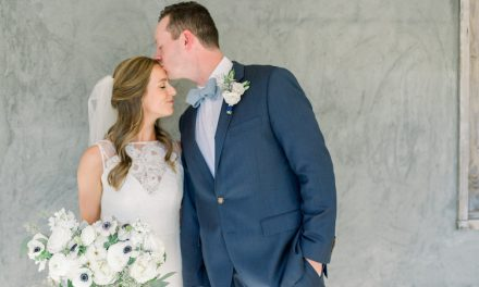 Betsy Cobb & Stephen Owenby: A Mountain Brook Wedding