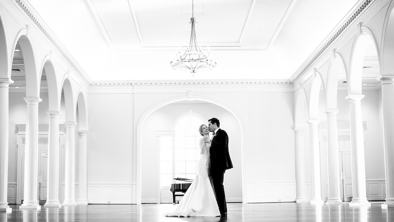 Sally French & Wil Stewart: A Mountain Brook Wedding