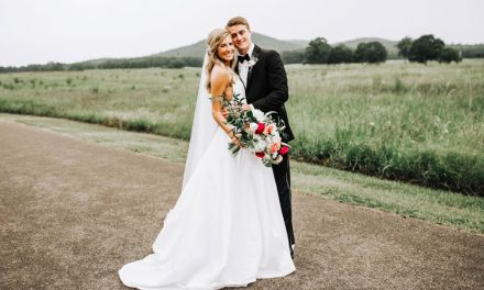 Payton Selman & Matt Darnell: A Mountain Brook Wedding