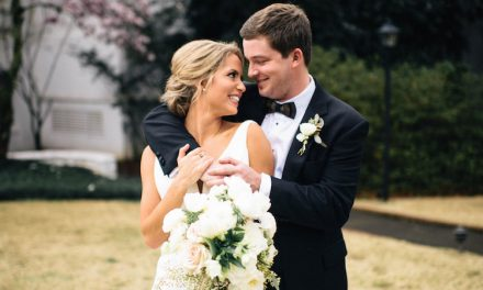 Kate Matthews & Billy Hiden: A Mountain Brook Wedding