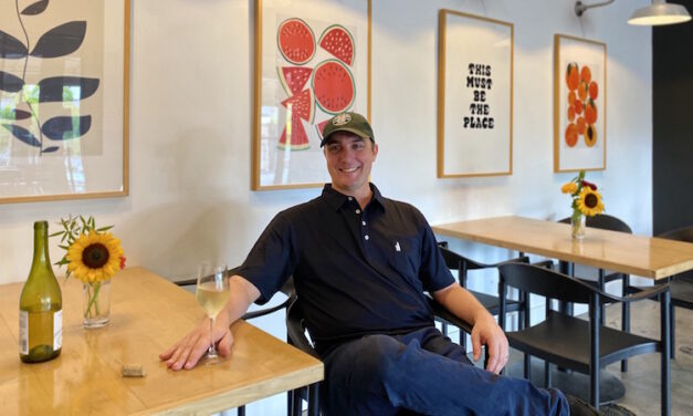 A Taste of Crestline's New Porch Restaurant