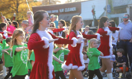 Holiday Events Not to Miss in Mountain Brook
