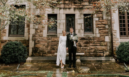 Wesley Shaw & Peyton Chandler: A Mountain Brook Wedding