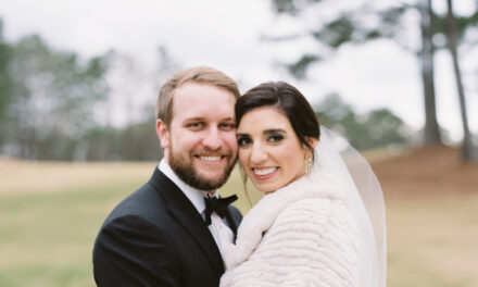 Landon Rosemore & Thomas Stubblefield: A Mountain Brook Wedding
