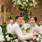 Elizabeth Sparrow & Robert Burle: A Mountain Brook Wedding