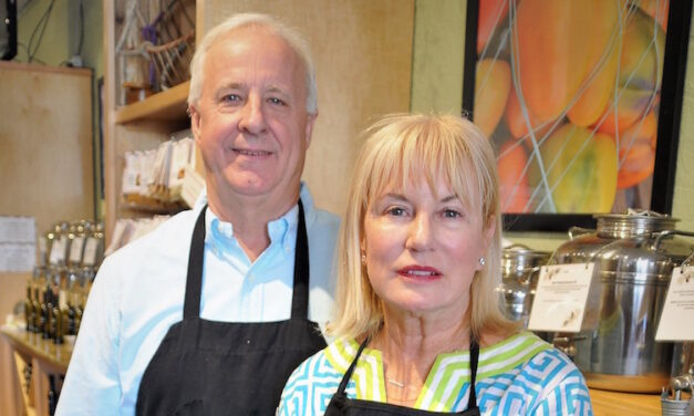What to Know About Lane Parke's Olive Oil Store