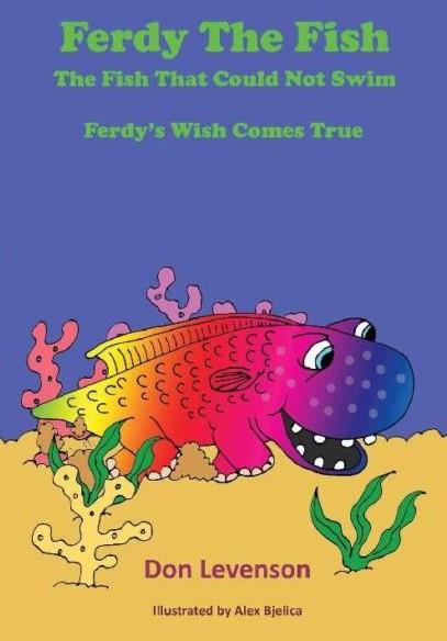 ferdybook