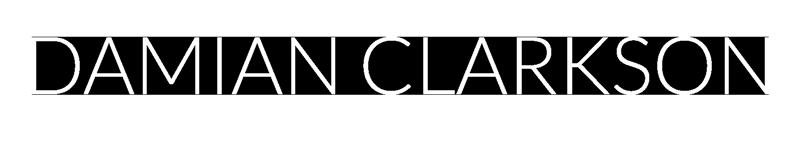Damian Clarkson Logo