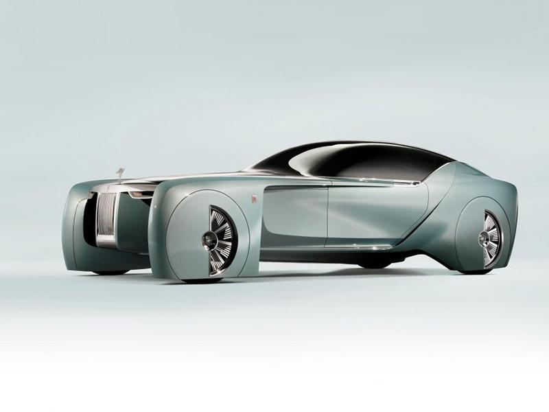 Damian Clarkson Rolls-Royce-1