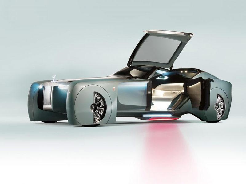 Damian Clarkson Rolls-Royce-3