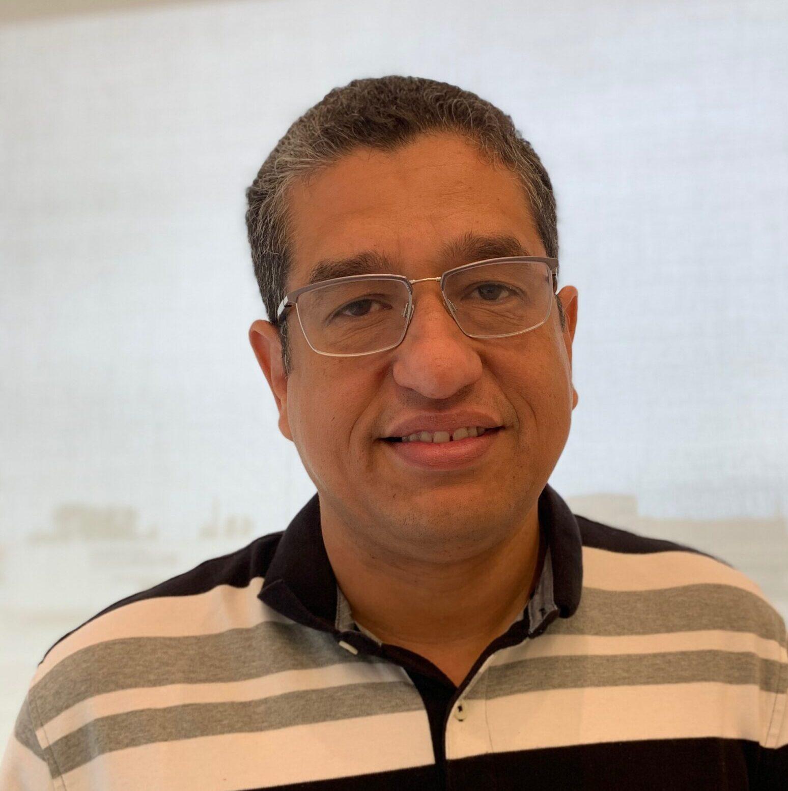 Robson Galvao