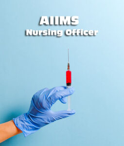 AIIMS Nursing Officer Question Papers