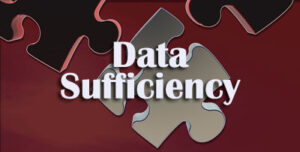 NMAT Data Sufficiency Questions and Answers