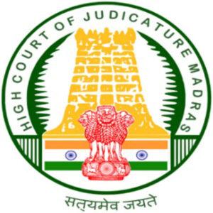 Madras High Court Assistant Programmer Question