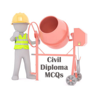 Model Questions on Diploma Civil Engineering