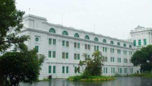 National Library of India Kolkata LIS Interns Previous Questions